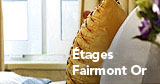 Étage Fairmont Or