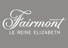 Fairmont The Queen Elizabeth logo